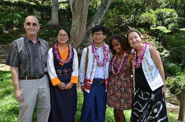 Asian Development Bank – Japan Scholarship Program 2020 for Master's Degree study