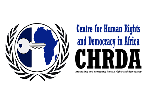 Hot Job: Gender Assistant needed at the Centre for Human Rights and Democracy in Africa (CHRDA)
