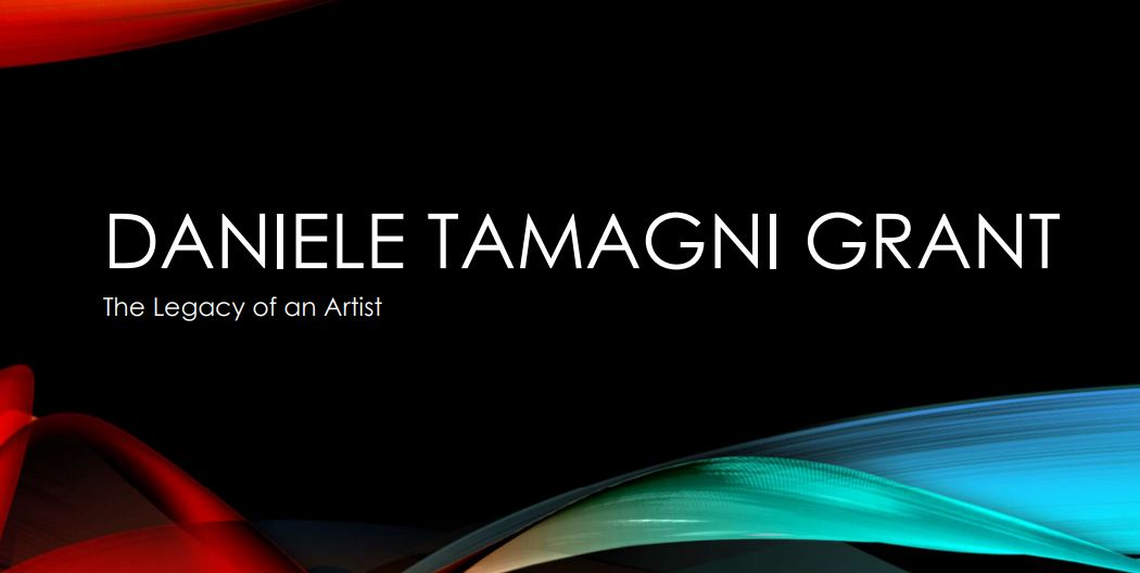 Daniele Tamagni Grant for Higher Photography Education 2019 (Bursary of 9,000 ZAR)