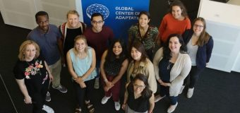 Global Center on Adaptation (GCA) Young Leaders Program 2019/2020