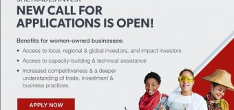 ITC SheTrades Invest Program 2019 for Women Entrepreneurs