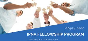 International Pediatric Nephrology Association (IPNA) Fellowship Program 2019