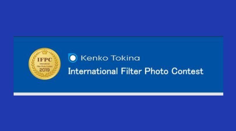 Kenko Tokina International Filter Photo Contest 2019 (¥500,000 Grand prize)