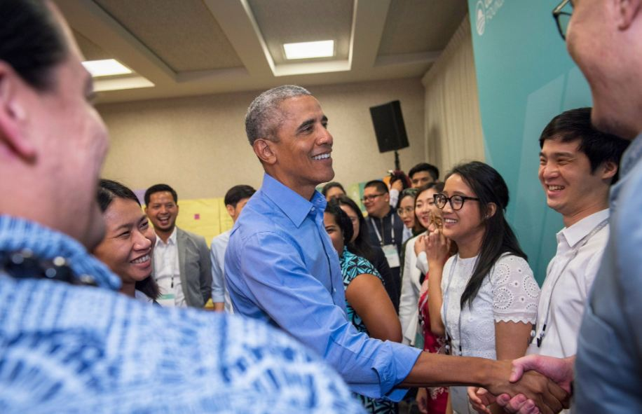 Obama Foundation Leaders: Asia Pacific Program 2019 (Fully-funded to Kuala Lumpur, Malaysia)
