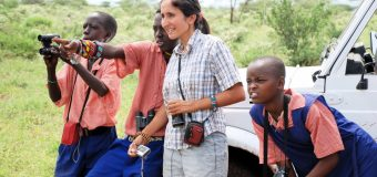Pathways Africa 2020 Women Conservationists Leadership Workshop (Fully-funded to Limuru, Kenya)