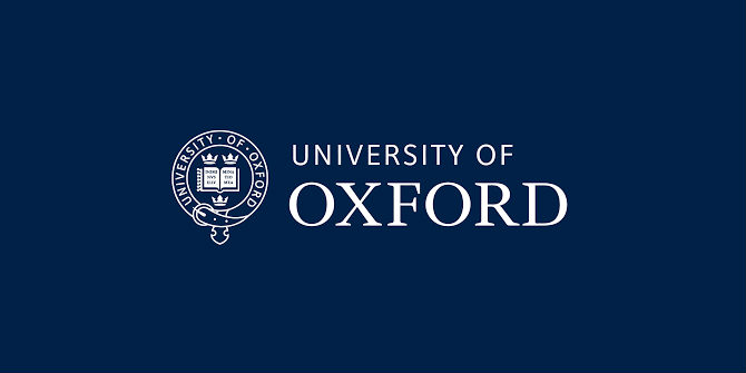 Hot Job: Research Assistant in Development Economics at Blavatnik School of Government, University of Oxford