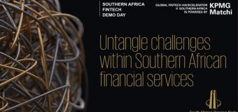 SARB Global Fintech Hackcelerator @ Southern Africa Competition 2019 (Funded to attend the 2019 Singapore Fintech Festival)