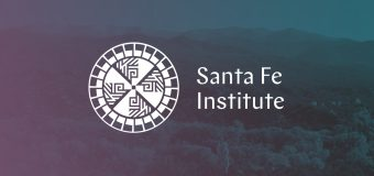 Santa Fe Institute Complexity Postdoctoral Fellowship 2020 (Funding available)