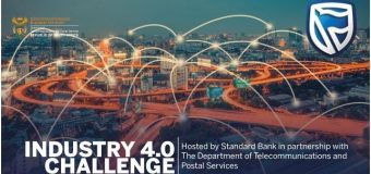 Standard Bank Industry 4.0 Challenge 2019 for South Africans (Funded to attend ITU Telecom World 2019 in Budapest, Hungary)