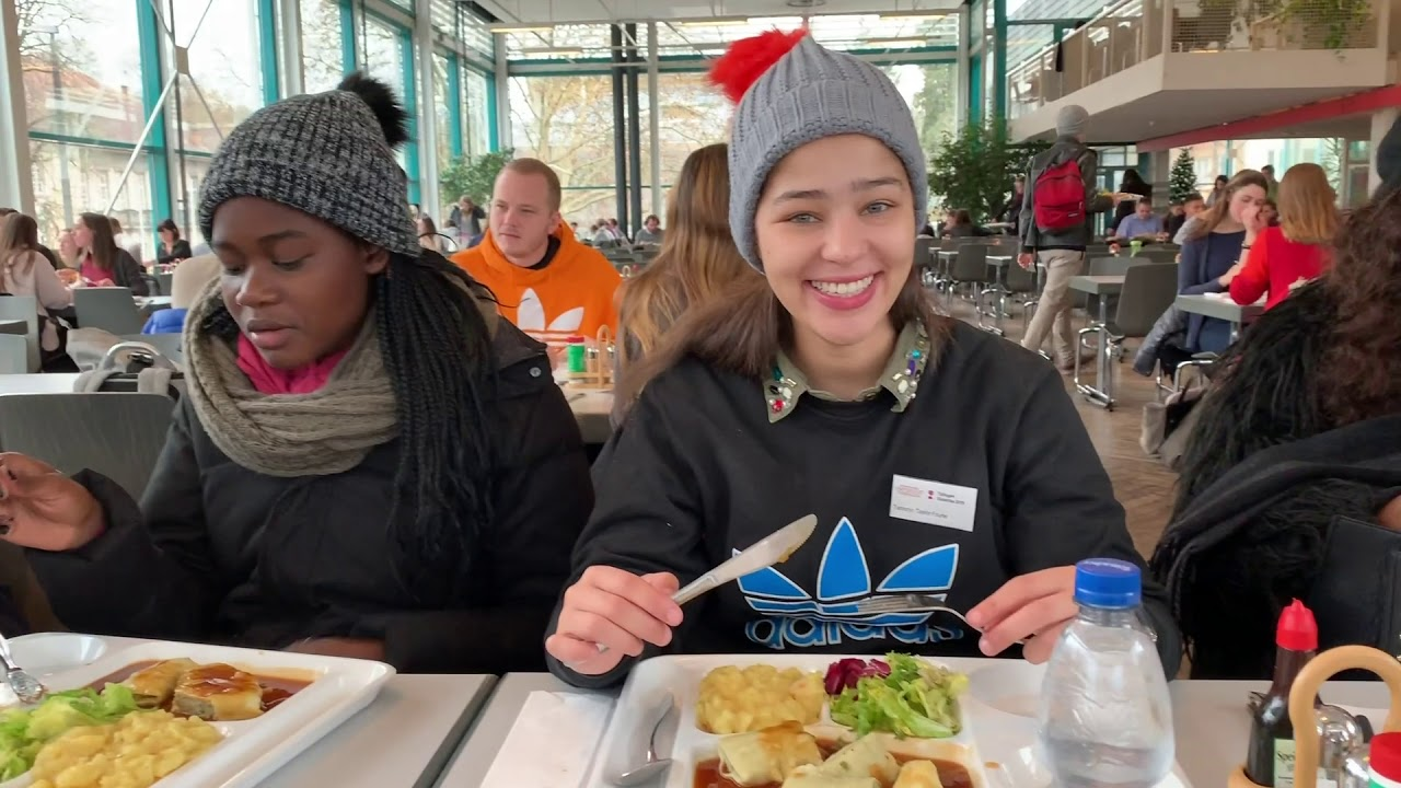 Tübingen-South Africa Cultural and Language Exchange Programme 2020 for South African Students