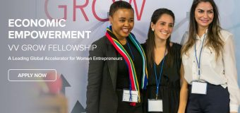 Vital Voices (VV) GROW Fellowship 2021 for Women Entrepreneurs (Scholarship available)