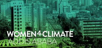 C40 Addis Ababa Women4Climate Mentorship Program 2019