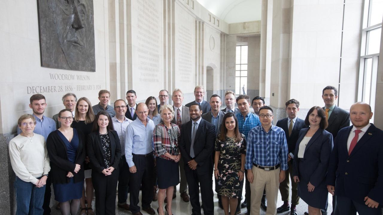 Woodrow Wilson International Center Fellowship Program 2021-2022 (stipend of $90,000)