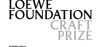 Loewe Foundation Craft Prize 2019 for Professional Artisans (€50,000 Euros cash prize)