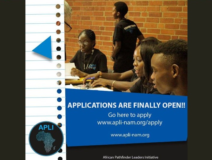 African Pathfinder Leaders Initiative (APLI) Fellowship Programme 2020 for Namibians