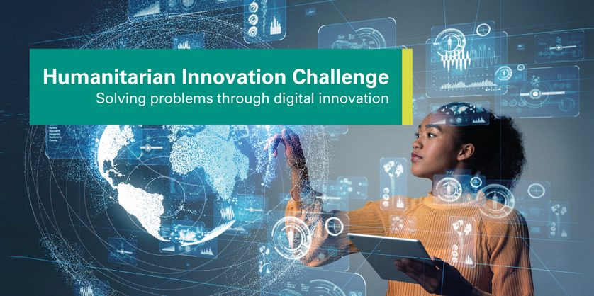 African Union Humanitarian Innovation Challenge 2019 (Win up to 20,000 EUR)