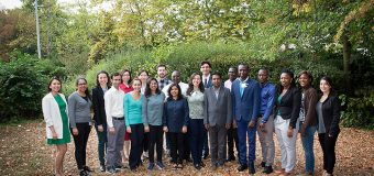 Alexander von Humboldt Foundation International Climate Protection Fellowship 2020 for Young Climate Experts from Developing Countries (Funding available)