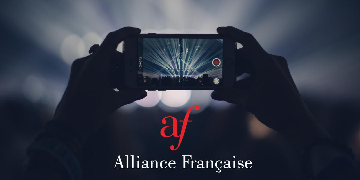Alliance Française de Nairobi Smartphone Film Competition 2019 (Up to KShs 100,000 cash prize)