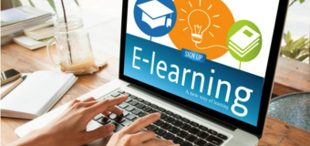5 Reasons To Consider Online Learning