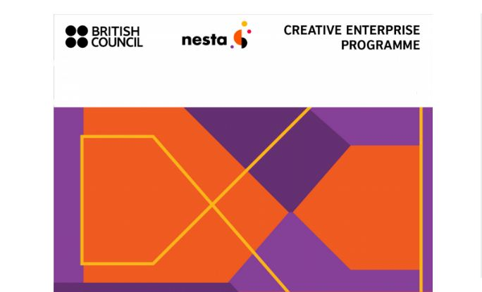 British Council Creative Enterprise Programme 2019 for Kenya & Ethiopia