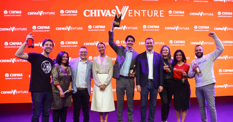 Chivas Venture Competition for Social Entrepreneurs 2020 (Win a share of $1 Million in funding)