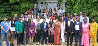 Cumberland Lodge Emerging International Leaders Programme 2019-2020 for CSC & Chevening Scholars in the UK