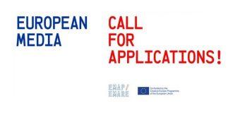 European Media Artist in Residence Exchange Program 2020/2021 (Grant of €3,000)