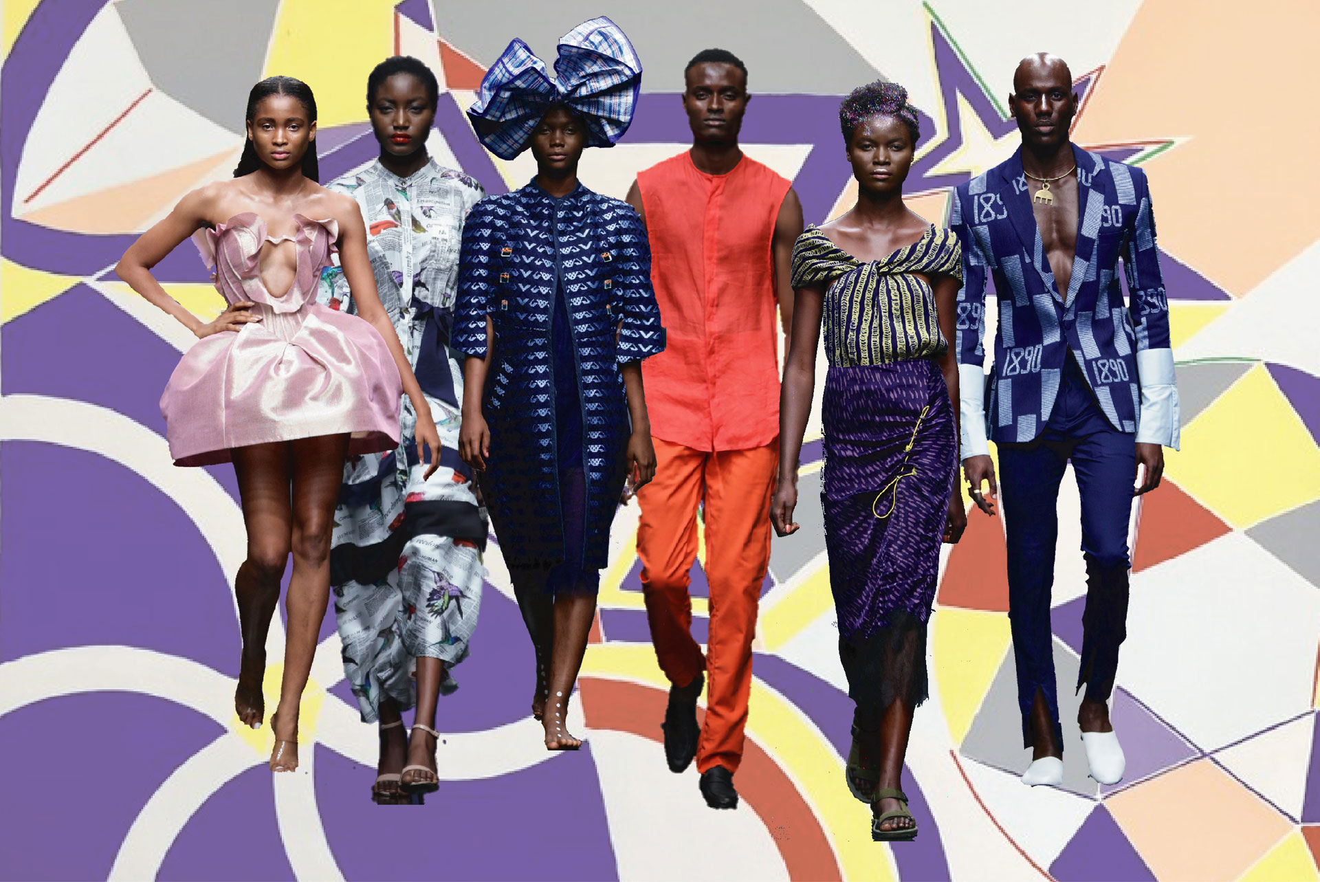 Fashion Focus Africa Officially Opens Applications for Class of 2019/2020