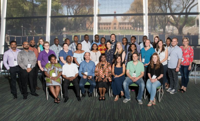 Future Africa Tuks Young Research Leader Programme 2019 at the University of Pretoria