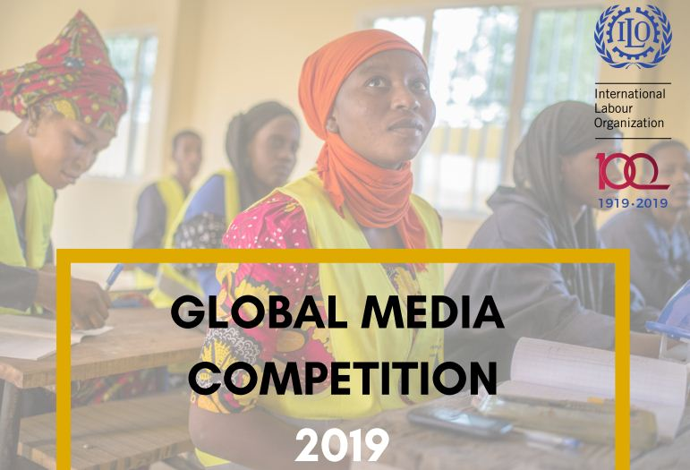 International Labour Organisation (ILO) Global Media Competition on Labour Migration 2019