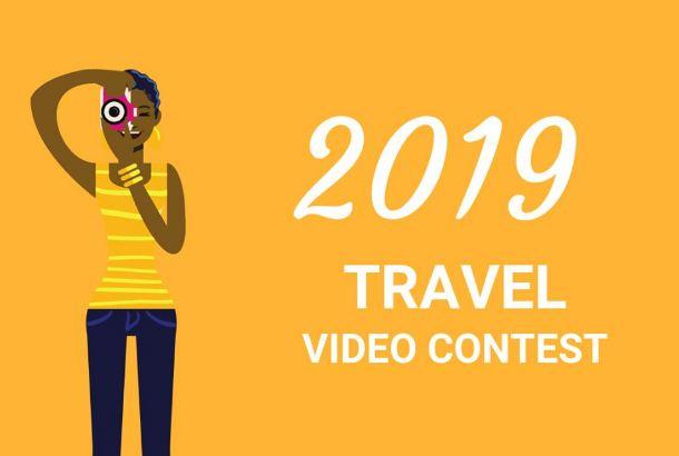 InternationalStudent.com Travel Video Contest 2019 (Grand prize of $4,000)