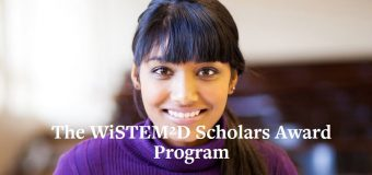 Johnson & Johnson WiSTEM2D Scholars Award Program 2020 (up to $150,000)