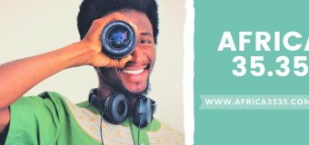 Africa 35.35 Awards: The 35 Young Innovators Making Africa Great in 2019