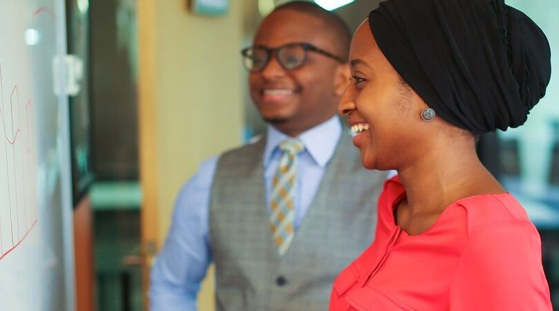 McKinsey & Company Young Leaders Programme Fellow – Lagos 2019