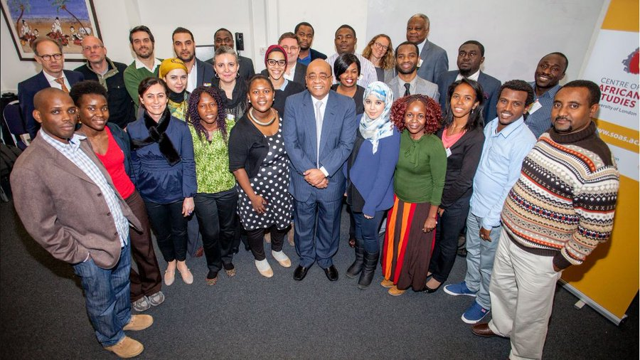 Mo Ibrahim Foundation GDAI PhD Scholarships 2020/2021 at the University of London