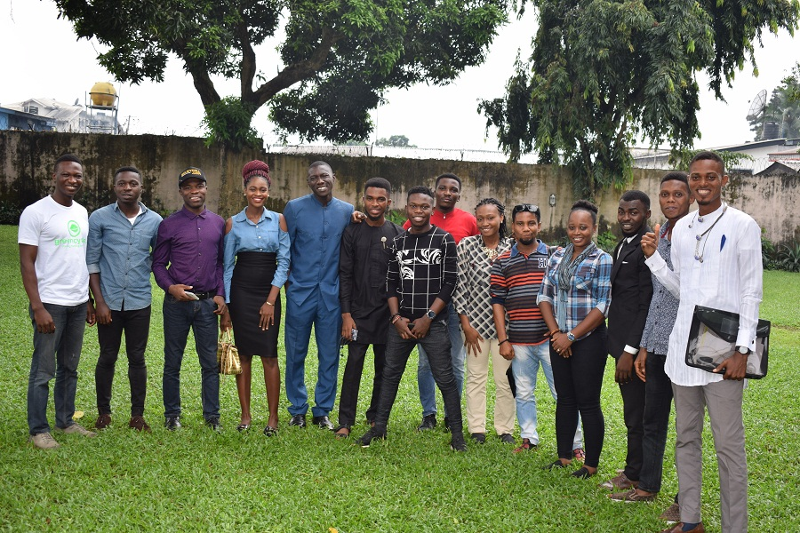 Call for Young People to become NDLink Champions