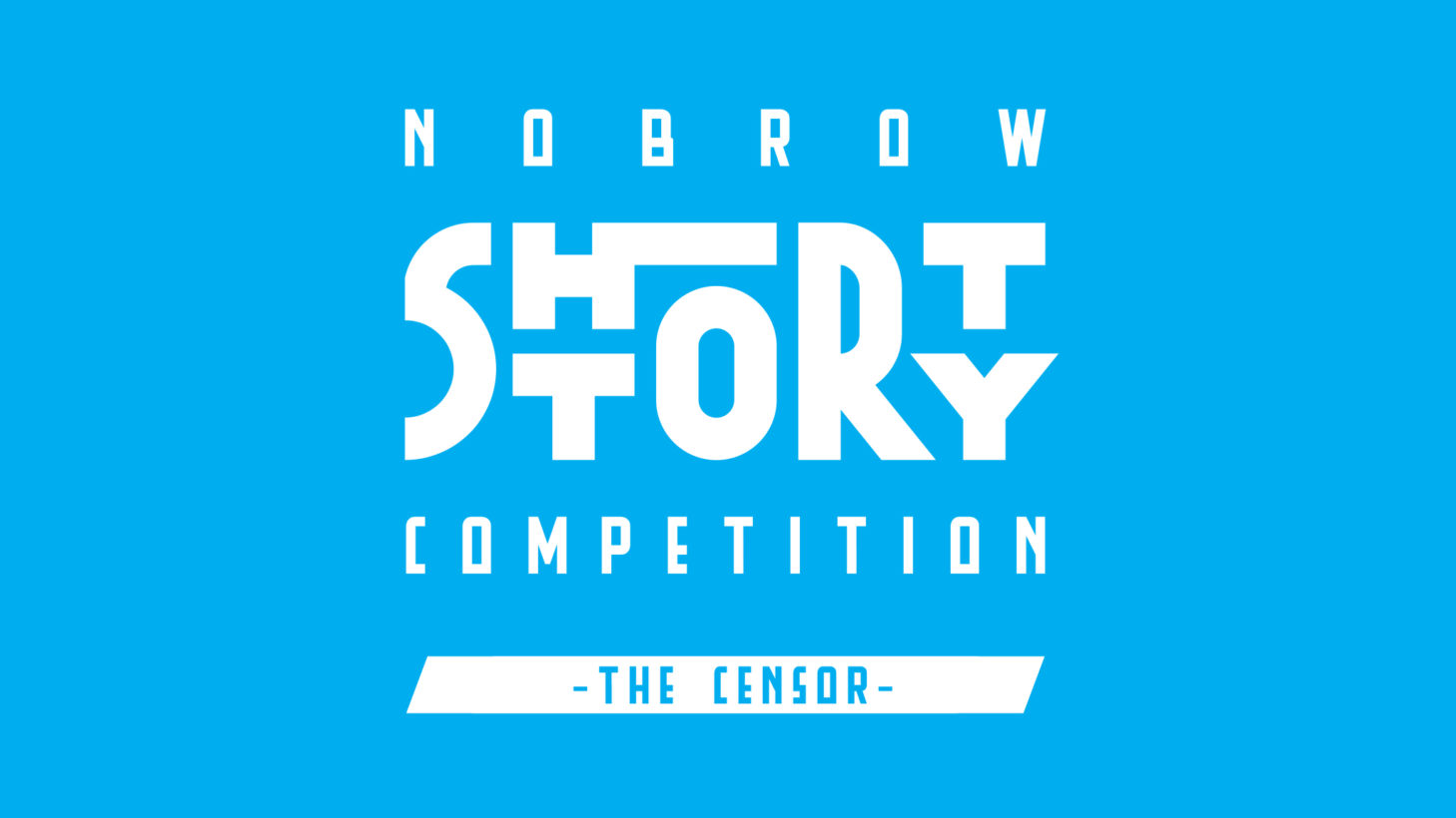 Nobrow Short Story Competition 2019 for Writers (Prize of £2000)