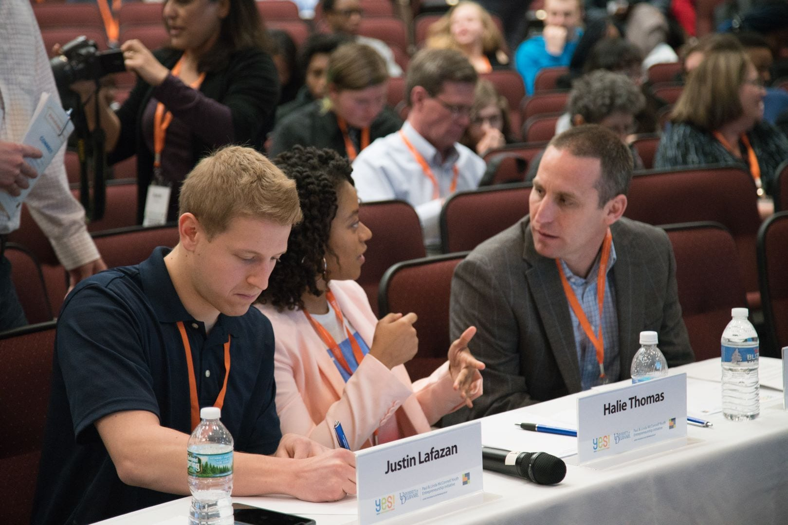 University of Delaware Diamond Challenge for High School Entrepreneurs 2020