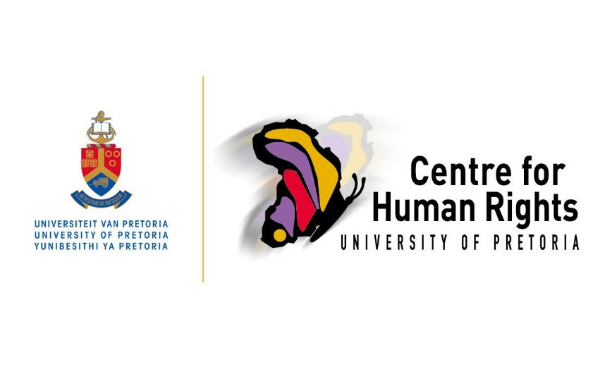 University of Pretoria Centre for Human Rights Post-Doctoral Fellowship in International Development Law 2020