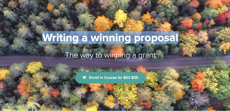 Writing A Winning Proposal – Learn everything you need to know!
