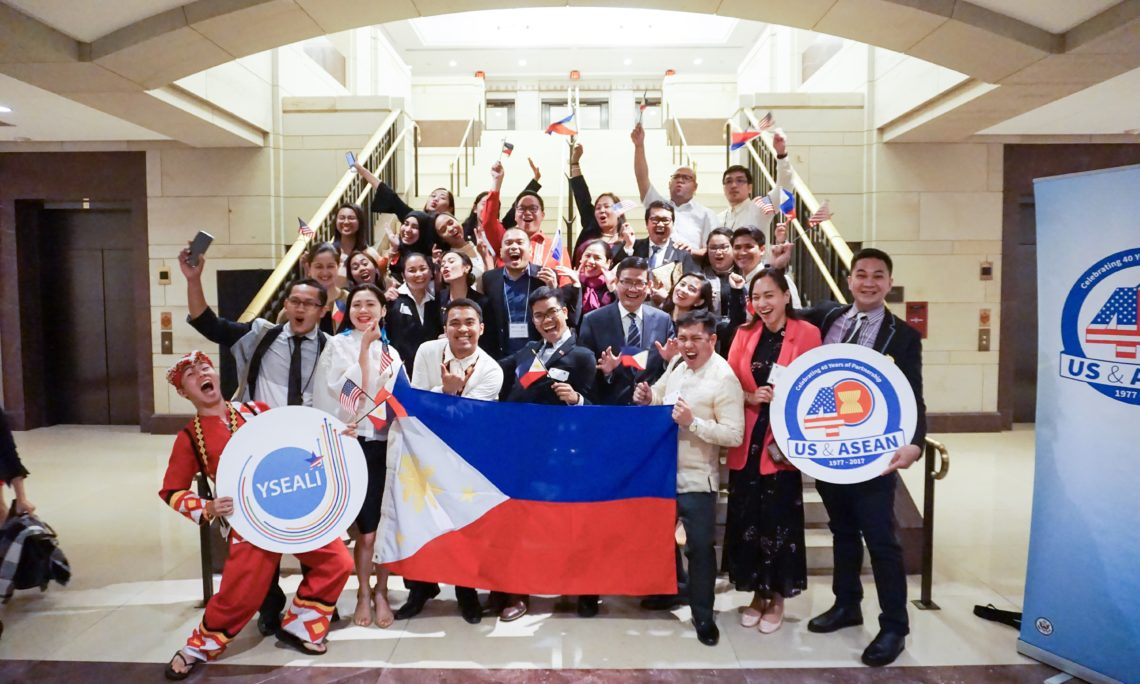 YSEALI Professional Fellows Program 2020 for Emerging Leaders (Fully-funded to the US)