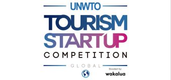 2nd UNWTO Tourism Startup Competition 2019 (Win a trip to Madrid, Spain and the opportunity to scale your project)