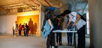 Alserkal Arts Foundation Research Grants 2020 (up to US$10,000)
