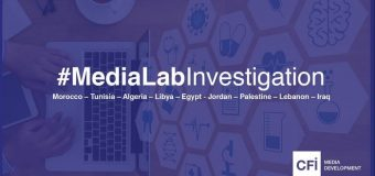 CFI MediaLab Investigation: Call for Projects to Investigate Health in the Arab world