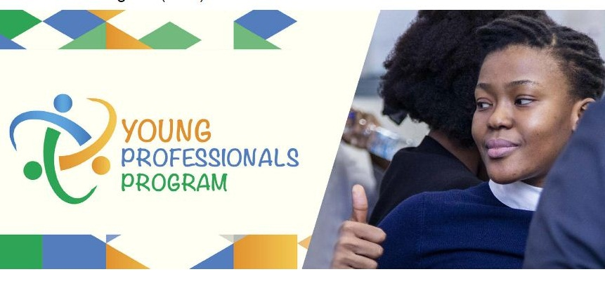 African Development Bank (AfDB) Young Professionals Program 2020
