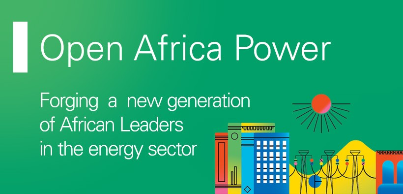 Enel Foundation Open Africa Power Program 2020 for Young Africans