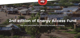 Energy Access Fund Program 2019 (Up to €100,000 in funding)