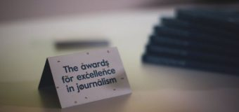 European Press Prize 2020 for Excellence in Journalism (up to 10,000 Euros)