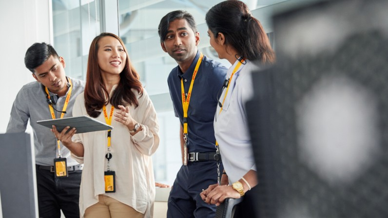 DHL Supply Chain G100 Graduate Program 2020 for Young Professionals