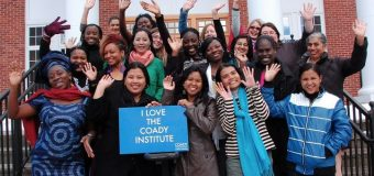 Global Change Leaders Program 2020 at Coady Institute in Canada (Full Scholarship Available)